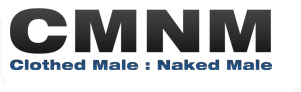 Clothed Male Naked Male Icon